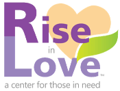Rise in Love logo
